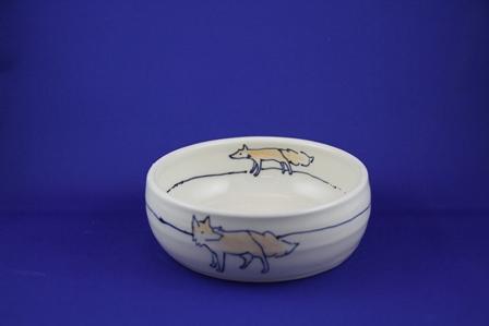 kid bowl fox