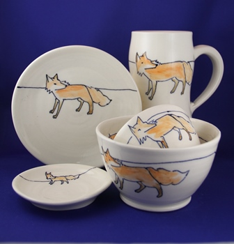 set fox